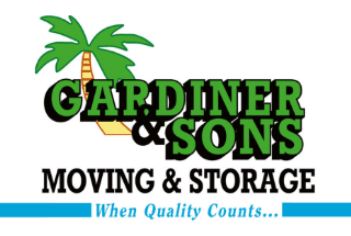 Gardiner & Sons Moving & Storage